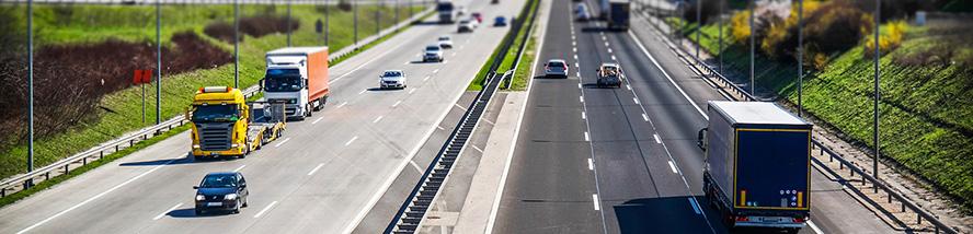 Opłaty drogowe dla ciężarówek Bułgaria